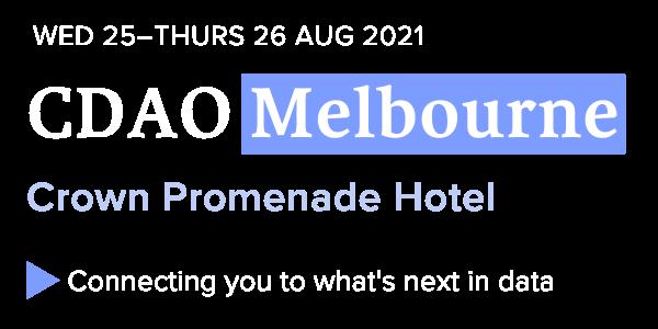 CDAO Melbourne Logo