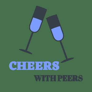 Cheers with Peers