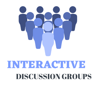 Interactive Discussion groups