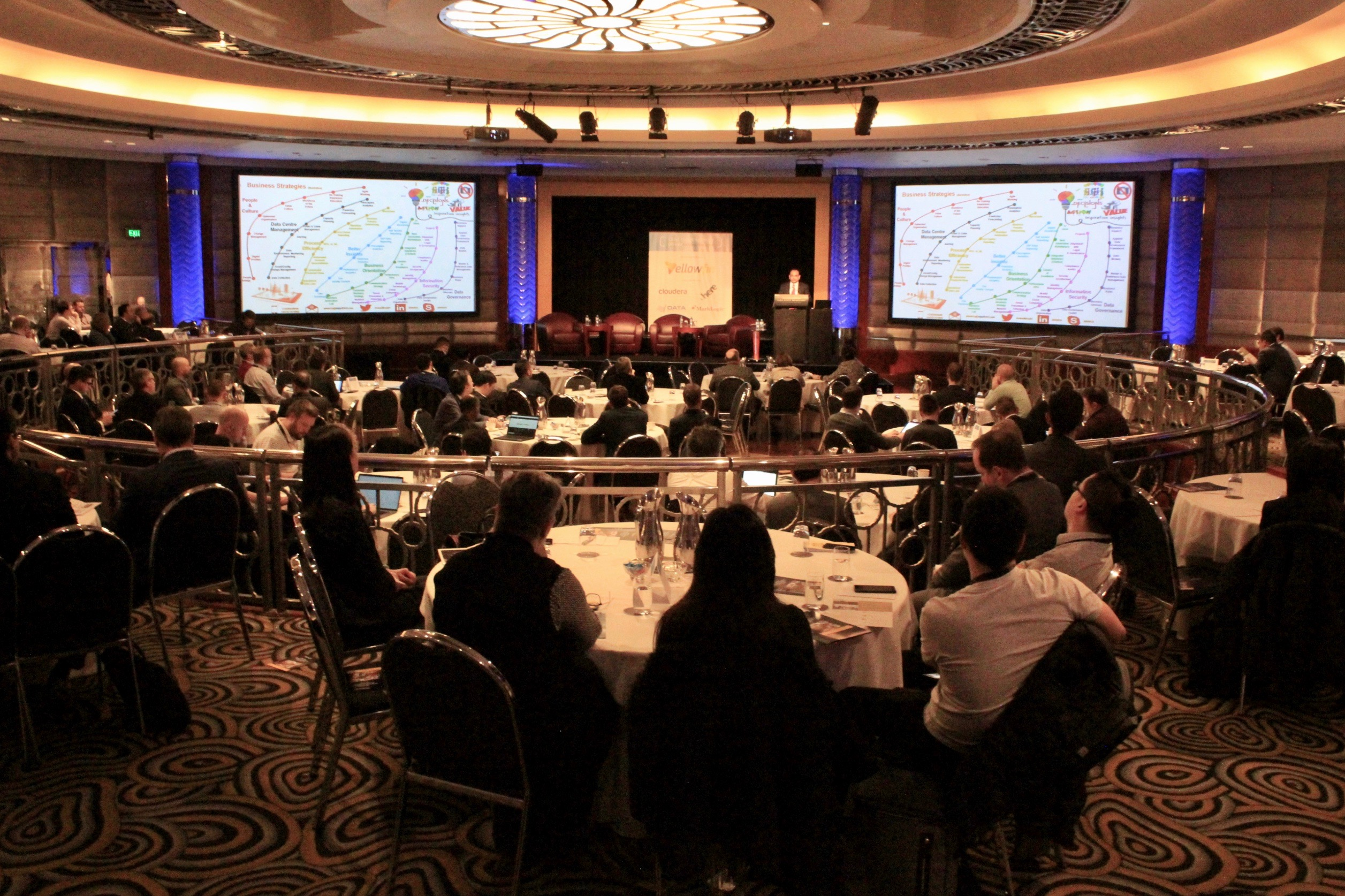 CDAO Melbourne 2018 Conference IMG_1357