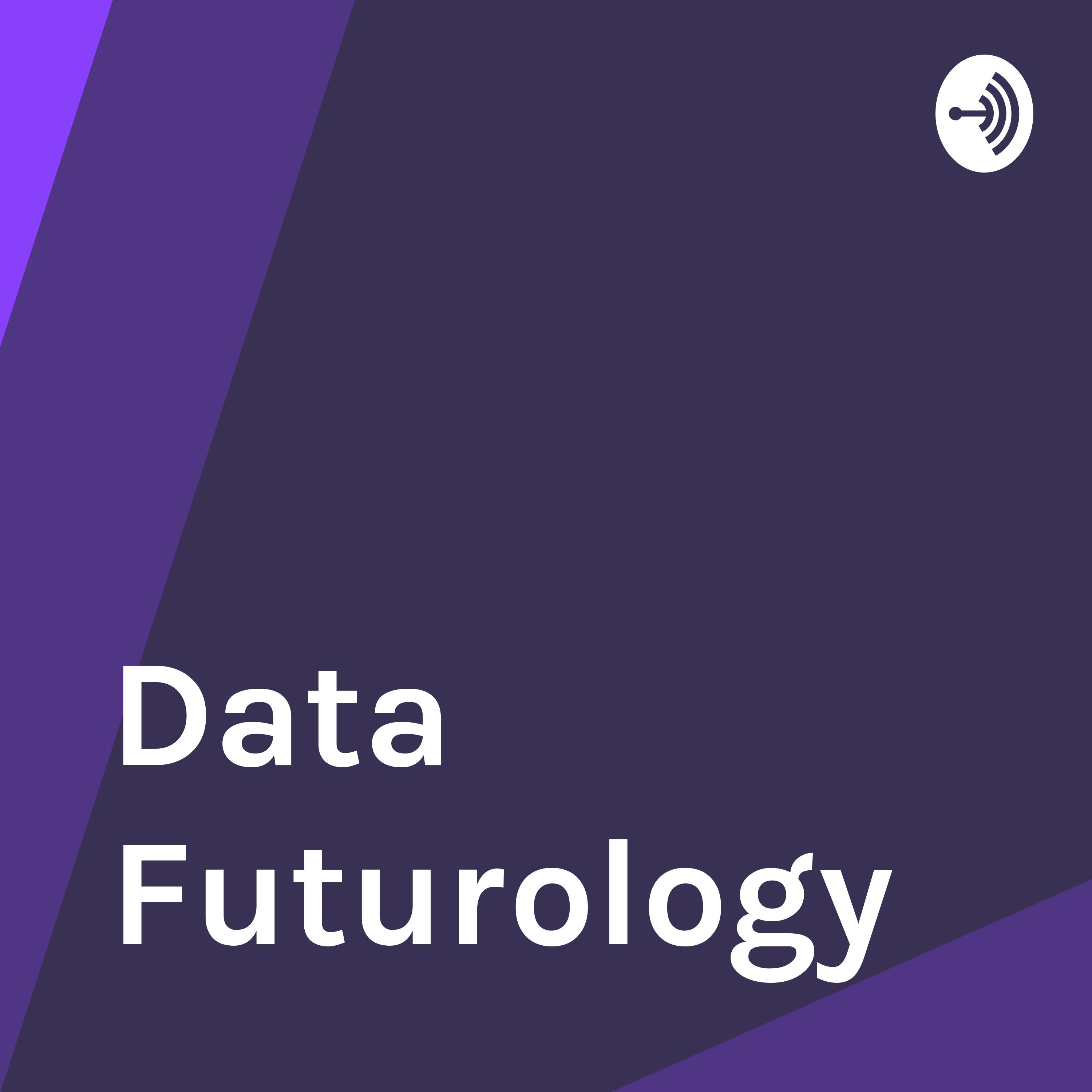 Data Futurology
